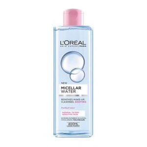 L'Oreal Makeup - 5/$25💜L'ORÉAL Micellar Cleansing Water Normal/Dry